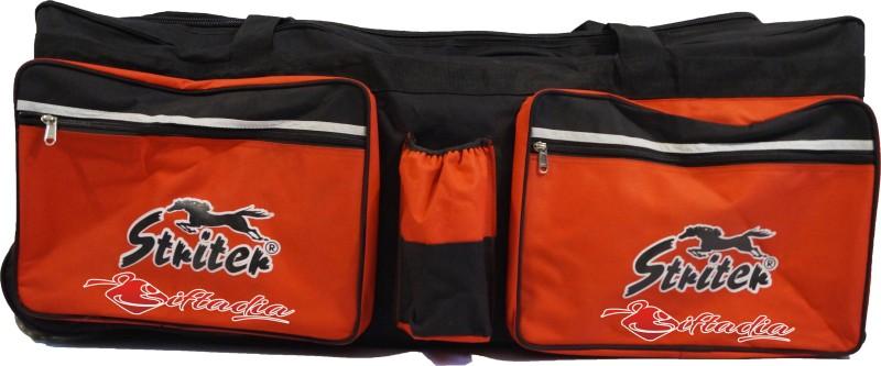 Giftadia 42 Inch Heavy Duty Hockey Kit Bag(Multicolor, Wheeler)