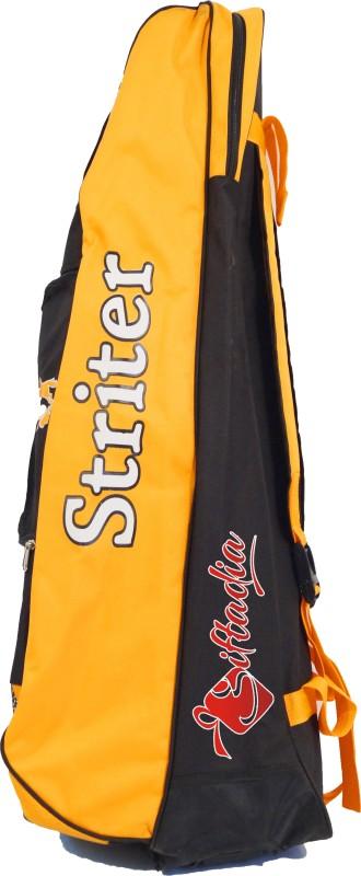 Giftadia Pitthu Shoulder Hockey Kit Bag(Multicolor, Backpack)