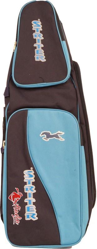 Giftadia Heavy Duty Canvas Hockey Kit Bag(Multicolor, Kit Bag)