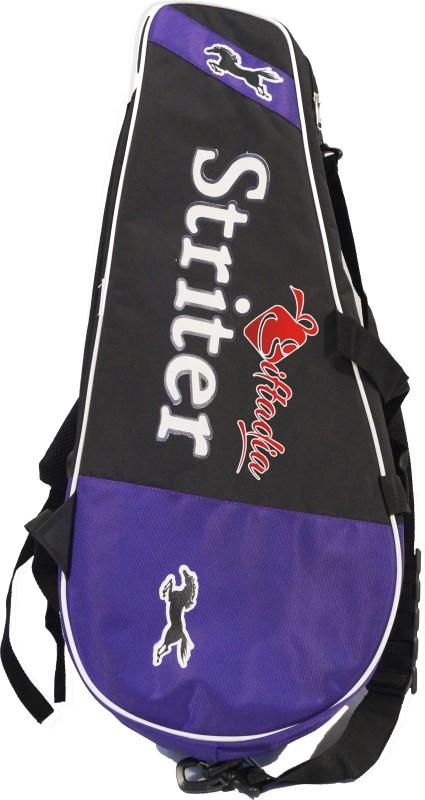 Giftadia Tennis Tennis Kit Bag(Multicolor, Kit Bag)