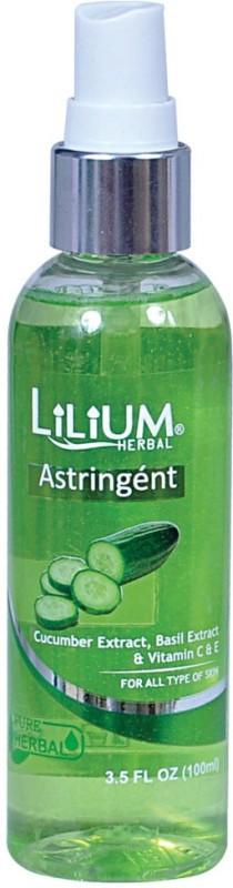 LILIUM Cucumber Skin Toner 100ml(100 ml)