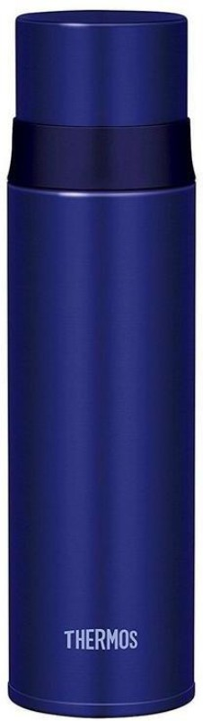 Thermos Bottle With Stopper 500 ml Flask(Pack of 1, Blue)
