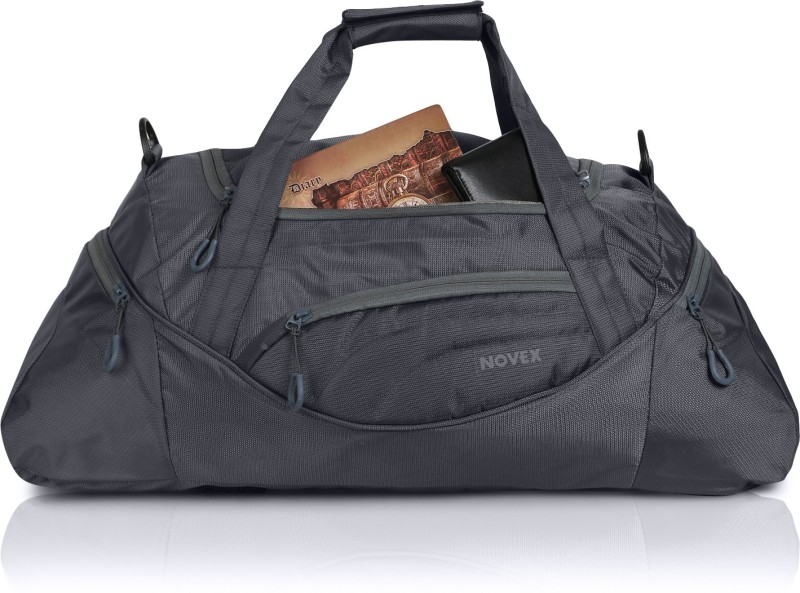 03b8fd3003dc Novex Duffle Bags Price List in India 28 March 2019