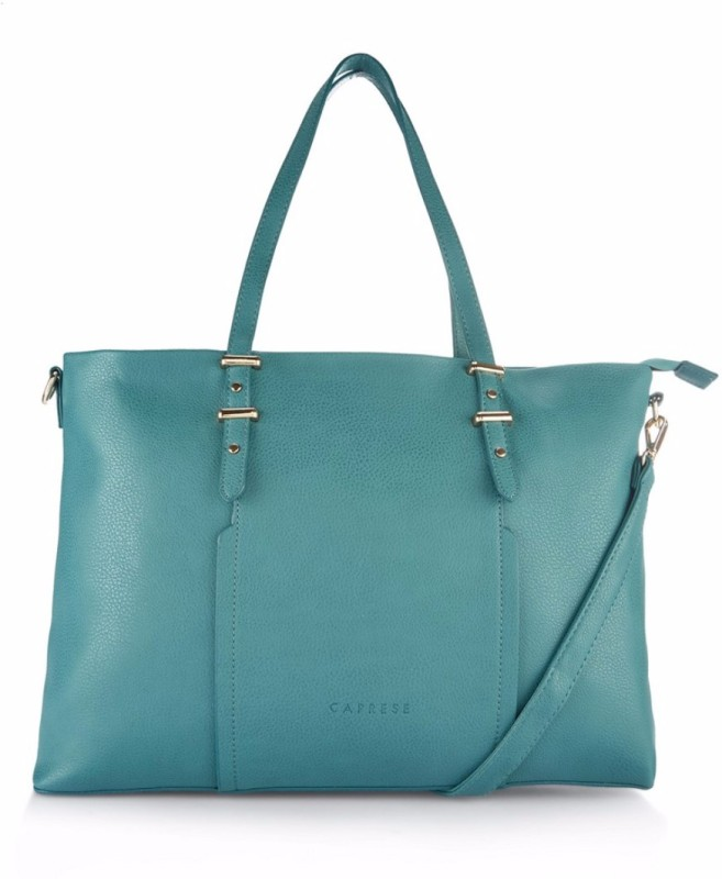 Caprese Satchel(Green)