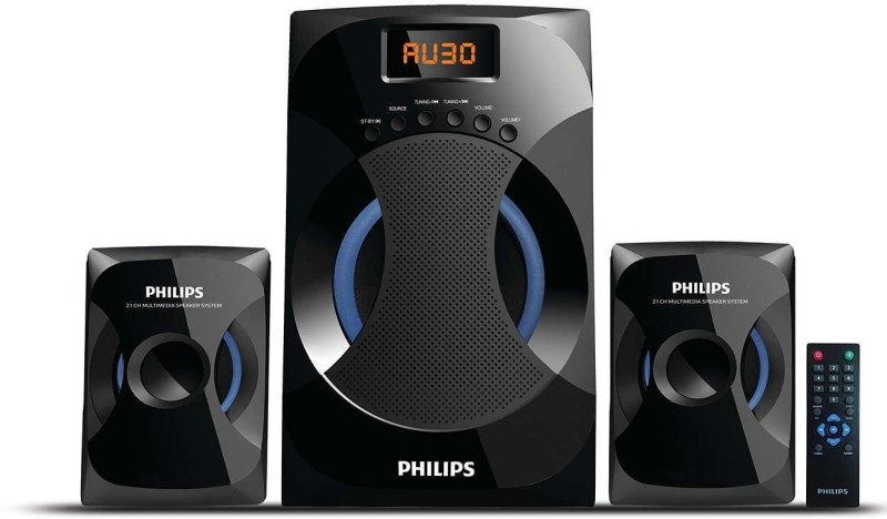 Philips IN-MMS4545B/94 2.1 Home Cinema(blu ray)