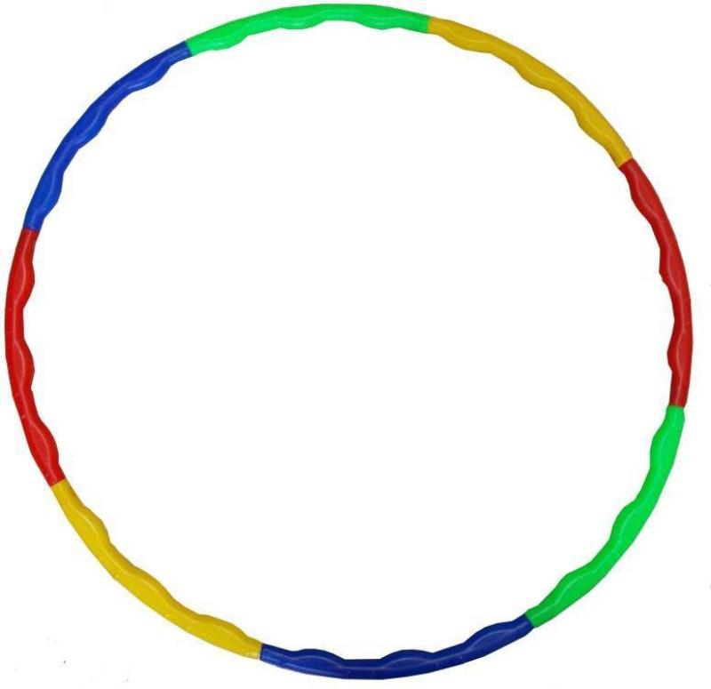 Monika Sports Hula Hoop(Diameter - 80 cm)