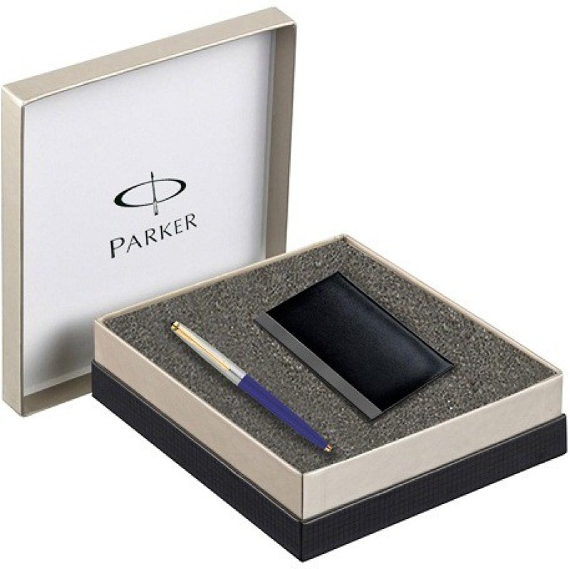 Parker Galaxy Standard GT Ball Point Pen - with Card...