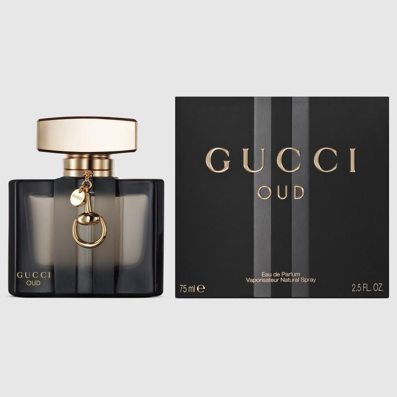 GUCCI oud Eau de Parfum - 75 ml(For Men & Women)