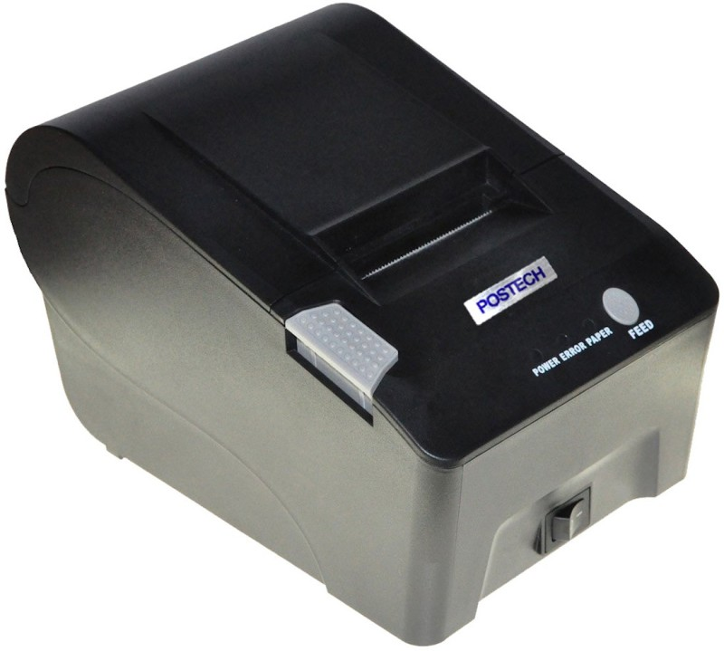 POSTECH PT-58BK Thermal Receipt Printer
