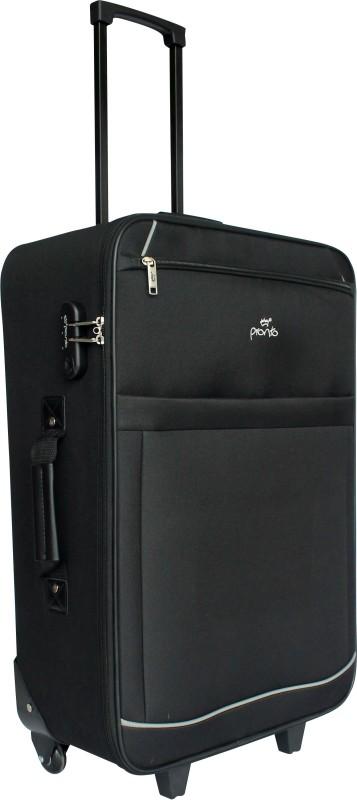 Pronto Bali Cabin Luggage - 20 inch(Black)