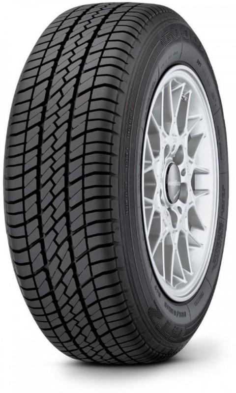Goodyear Goodyear Ducaro Hi-Miler Tubeless 4 Wheeler Tyre 4 Wheeler Tyre(145/80R12, Tube Less)