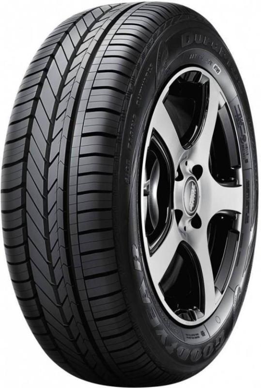 Goodyear 165/80R14 ASSURANCE DURAPLUS 4 Wheeler Tyre(165/80 R14, Tube Less)