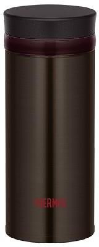 Thermos Ultra Light Twist & Turn Flask Bottle 250 ml Flask(Pack of 1, Gold)