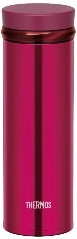 Thermos Ultra Light Twist & Turn Flask Bottle 350 ml Flask(Pack of 1, Maroon)