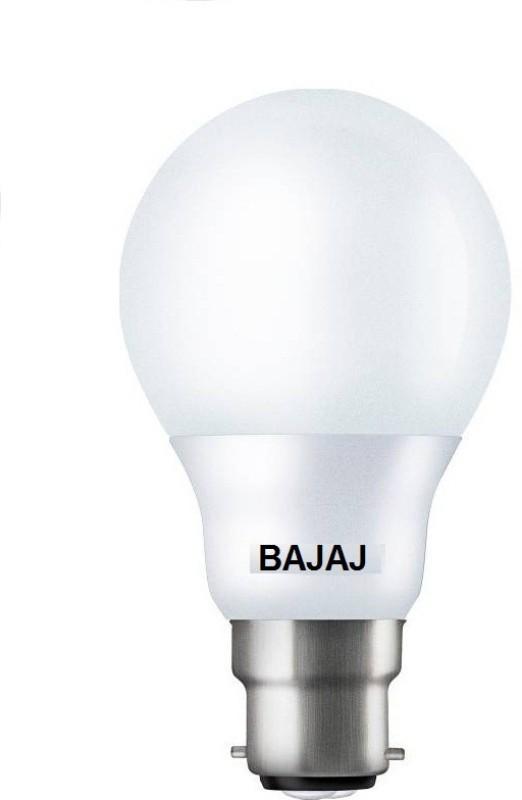 Bajaj 12 W Standard B22 LED Bulb(White)
