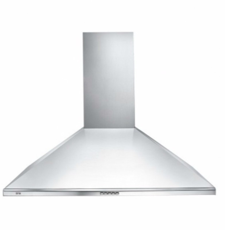 IFB Olim Super-90cm Wall Mounted Chimney(Silver 1200)