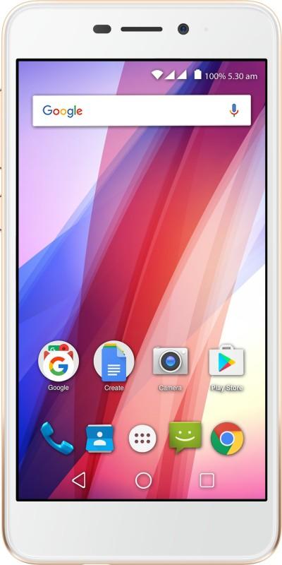 Panasonic Eluga I2 Activ (Gold, 16 GB)(1 GB RAM) image