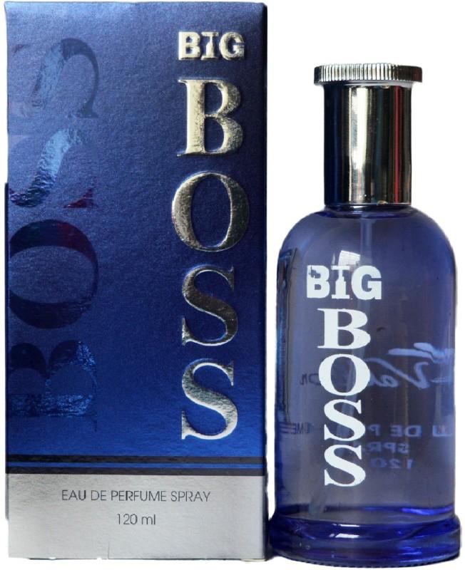 Vablon Oceanic Boss Blue Eau de Parfum  -  120 ml(For Boys) image