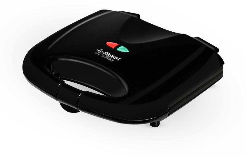 Flipkart SmartBuy Grill Sandwich Maker(Black)