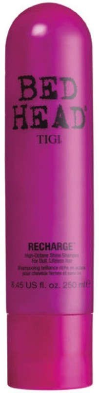 TIGI Bed Head Recharge Shampoo 250ml(250 ml)