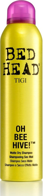 TIGI Bed Head Oh Bee Hive Matte Dry Shampoo 238ml(238 ml)