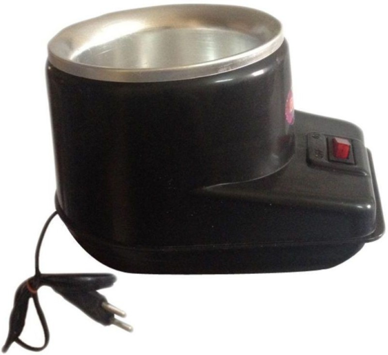 Blushia Wax Heater(Black)