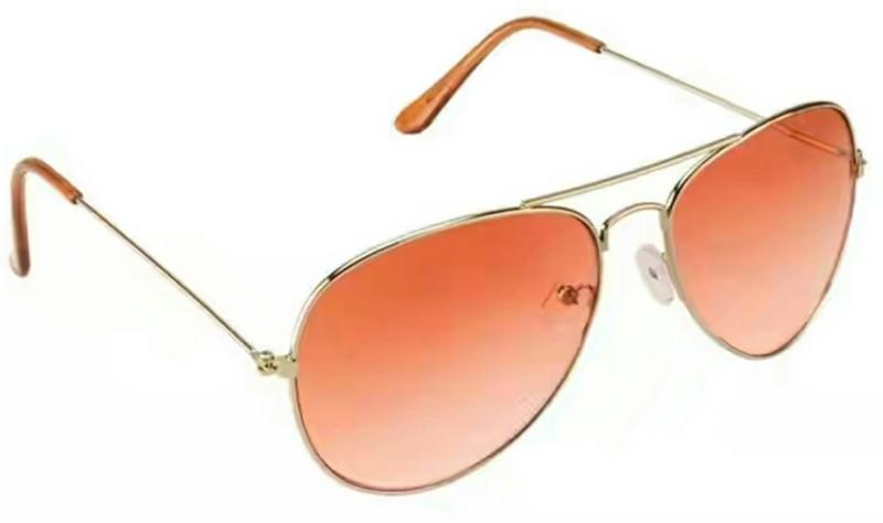 KANHA TRADING Aviator Sunglasses(For Boys & Girls) image