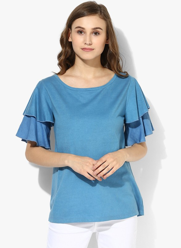 9dd479dd700aaa Sbuys Women Tops & T-Shirts Price List in India 29 June 2019 | Sbuys ...