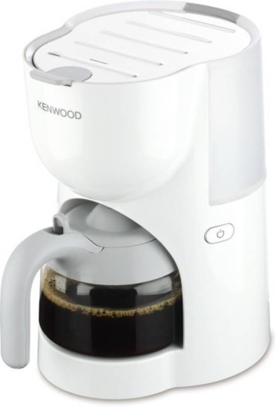 kenwood 200 4 Cups Coffee Maker(White)
