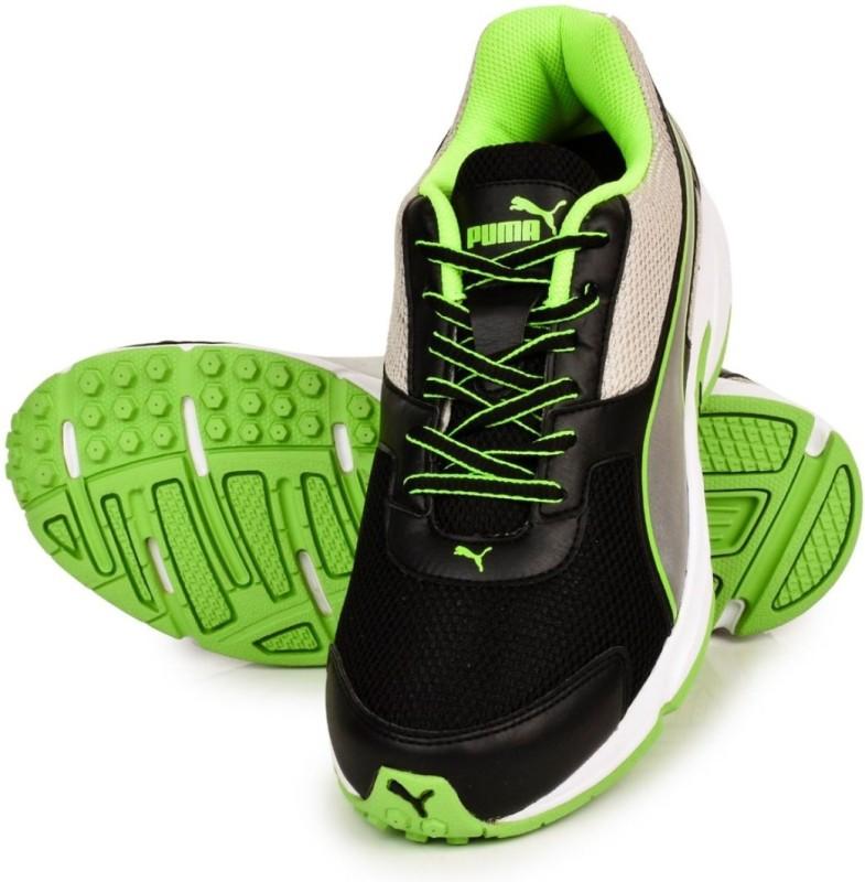Puma ADAMO IDP Running Shoes(Green) ADAMO IDP