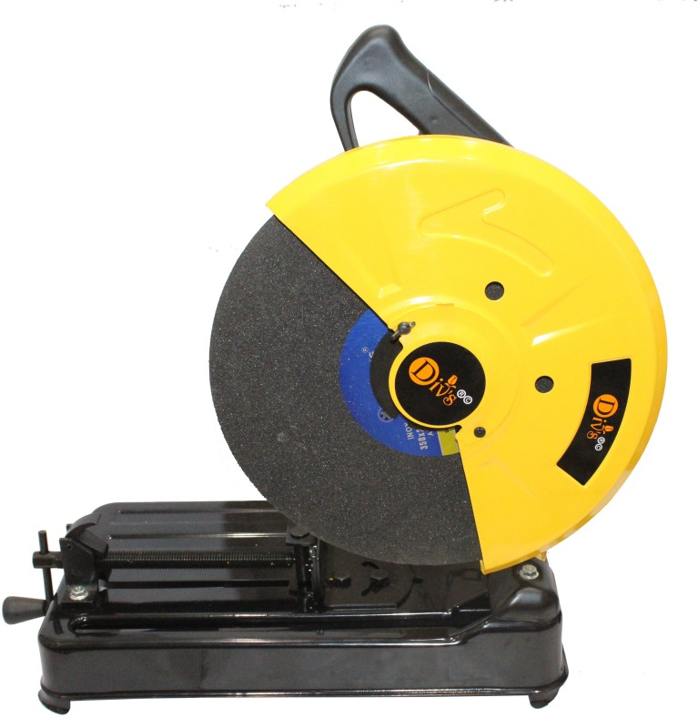 Digital Craft POWERFUL CHOP SAW 14 FOR CUTTING METAL,WOOD PVC CHANNELS AND ANGLES Manual Cutter(2200 W)