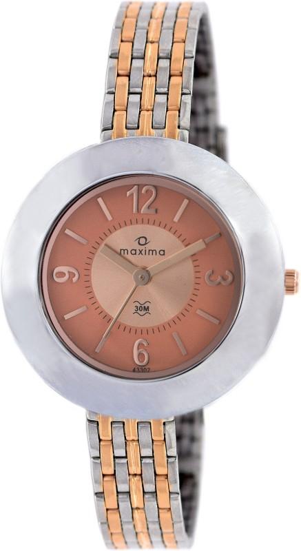 Maxima 43302CMLT Women's Watch image