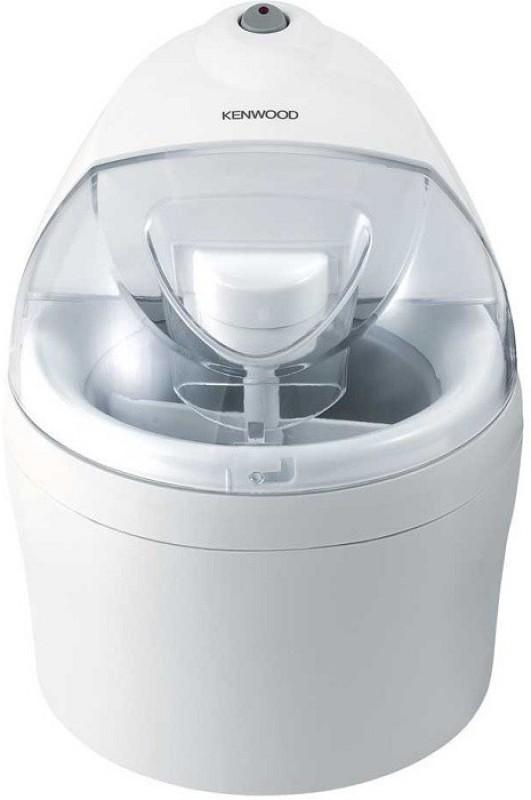 kenwood 1.1 ml Electric Ice Cream Maker(White)