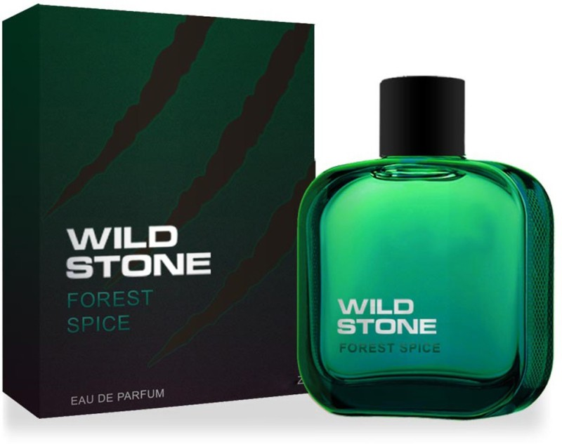 Wild Stone Forest Spice EDT Eau de Parfum - 50 ml(For Men)
