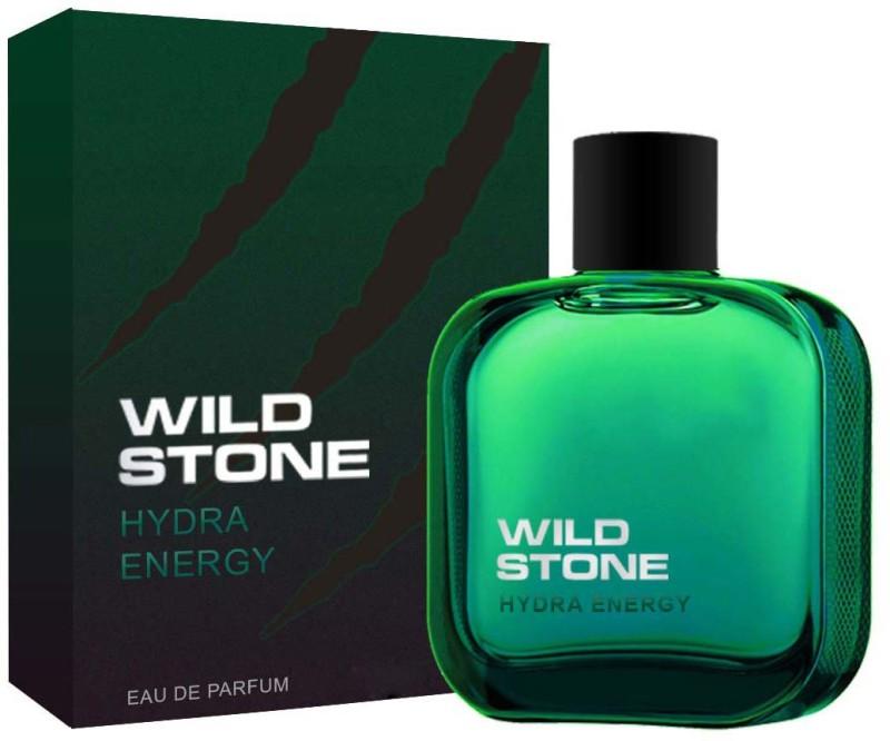 Wild Stone Hydra Energy EDT Eau de Parfum - 50 ml(For Men)