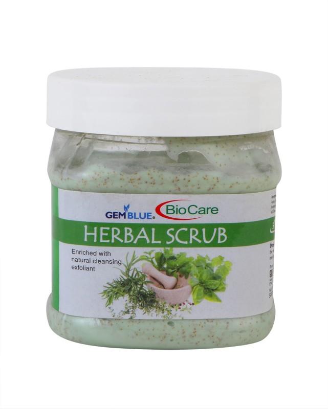 Biocare herbal Scrub(500 ml)