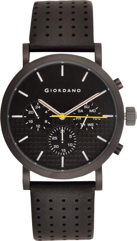 Giordano 1826-01 1826 Analog Watch - For Men