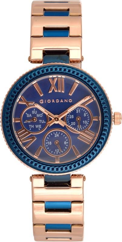 Giordano 2817-44 2817 Hybrid Watch - For Women