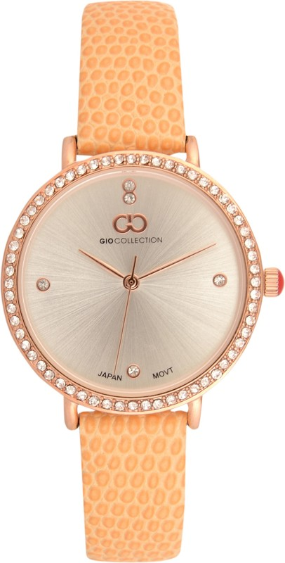 Gio Collection G2033-04 G2033 Women's Watch image