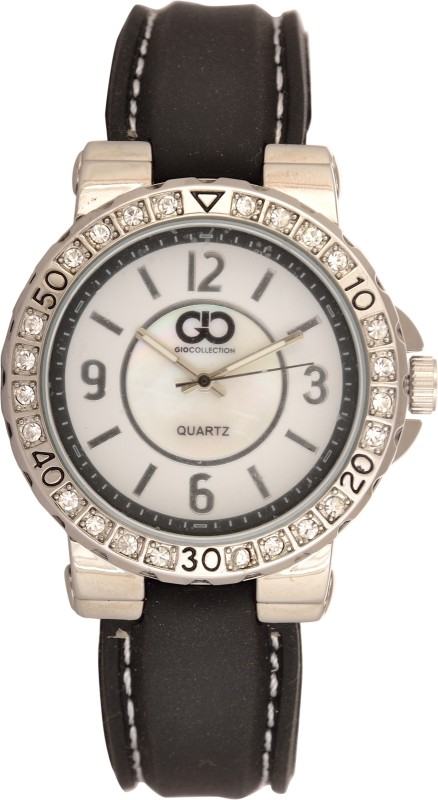 Gio Collection GLED-2031AX GLED-2031A Women's Watch image