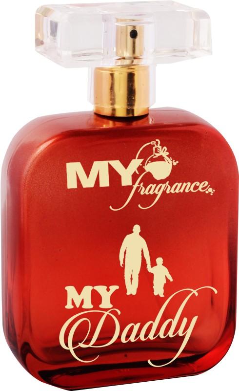 My Fragrance Robin Red Bruit Musk Perfume  -  100 ml(For Men)