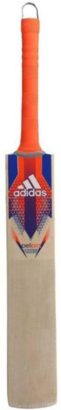 Adidas Adida English Willow Cricket Bat(Long Handle, 1000-1200 kg)