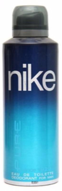 NIKE Pure Deo (Man) Deodorant Spray - For Men(200 ml)