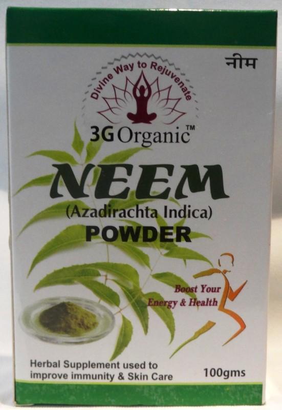 3G Organic Skin Rejuvenator(100 g)