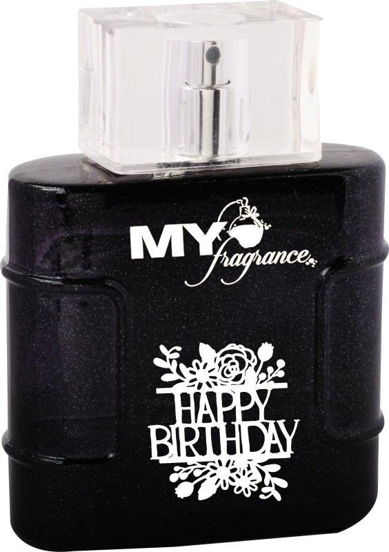 My Fragrance Black Lash Addition Perfume  -  100 ml(For Men)
