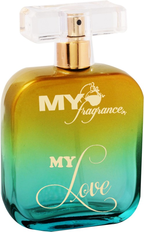 My Fragrance Robin Gold Addition Perfume  -  100 ml(For Men)