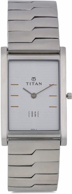Titan NH1043SM14 Analog Watch - For Men