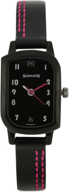 Sonata NG87001NL01 Women's Watch image
