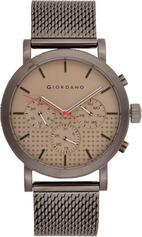 Giordano 1826-44 1826 Analog Watch - For Men