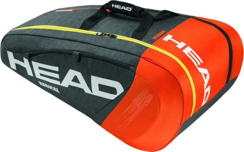 e3581360d54f Head Radical 9R Super Combi Kitbag(Grey